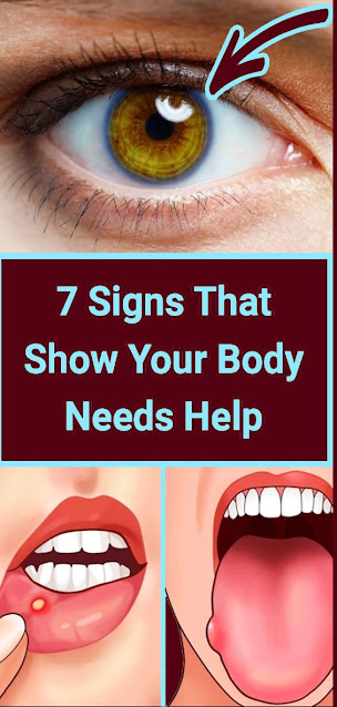 7 Indications That All Is Not Well With Your Body