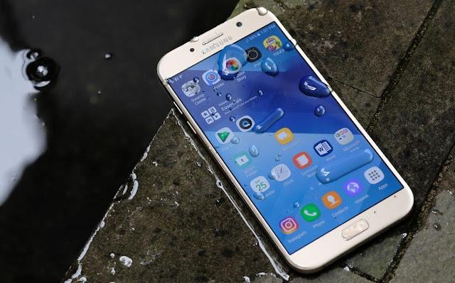Cara Mengatasi HP Smartphone yang Basah Karena Hujan