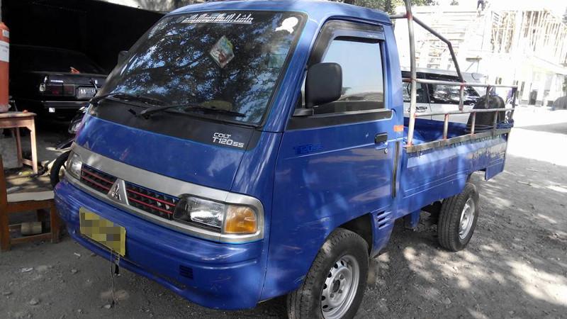 74 Koleksi Modifikasi Mobil Mitsubishi Ss Gratis Terbaru