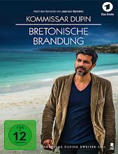 Comisario Dupin: Relaciones bretonas (2014)