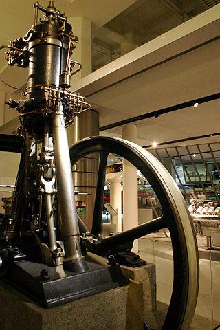 Sejarah mesin diesel dan proses kerjanya