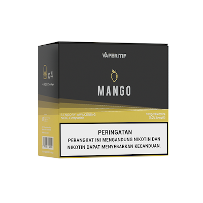 Vaperitif Mango