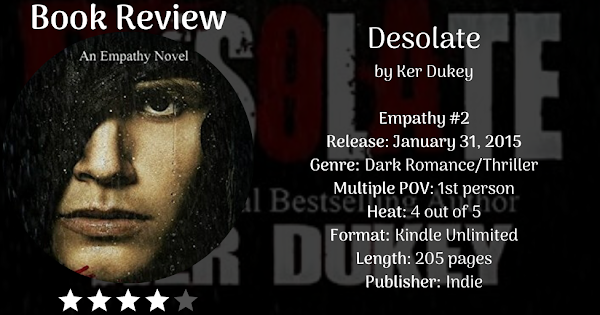 Desolate by Ker Dukey