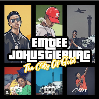 Emtee – Johustleburg Mp3 Free Download