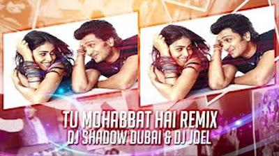 Tu Muhabbat Hai | DJ Shadow Dubai & DJ Joel Remix | Tere Naal Love Ho Gaya