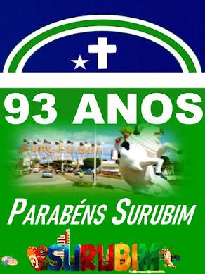 SURUBIM 93 ANOS
