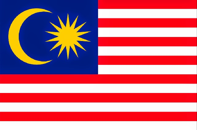 Bendera Negara Malaysia