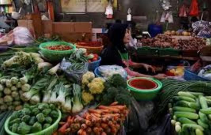 Daya Beli Warga Jakarta Disebut Menurun