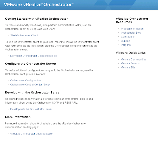 VCAP6-CMA (Beta) Objective 5.3: Create / Modify / Execute a vRealize Orchestrator Workflow Part01