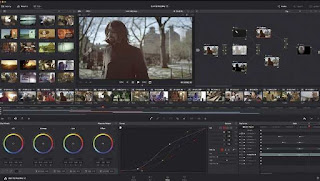 DaVinci Resolve Studio 15.3.1.3 Win / 15.3.0.8 macOS Free Download