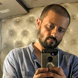 Satyadeep Mishra webserieszworld.com