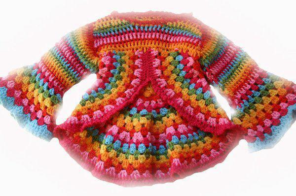 patrones-sueter-niña-crochet