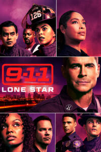 9-1-1: Lone Star Serie Online