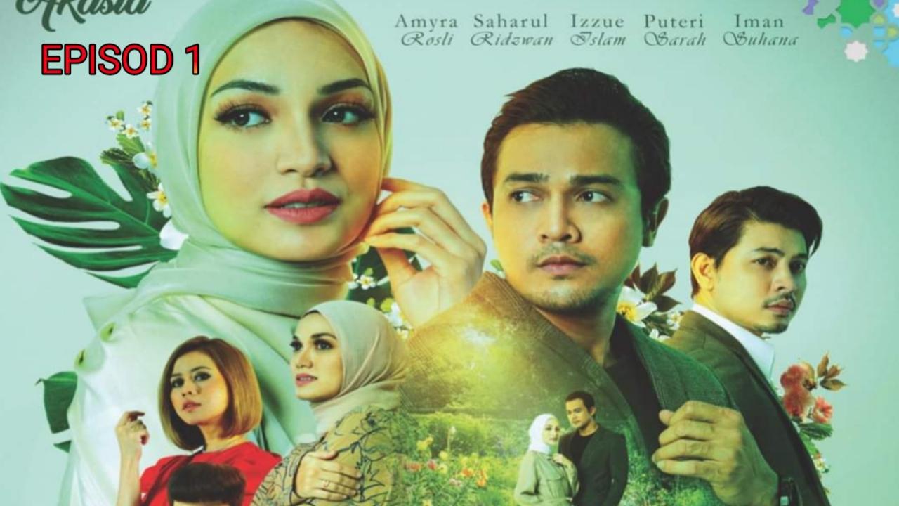 Tonton Drama Sabarlah Duhai Hati Episod 1 (Akasia TV3)