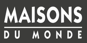 Favoritos del mes p rpora porpita - Maison du monde logo ...