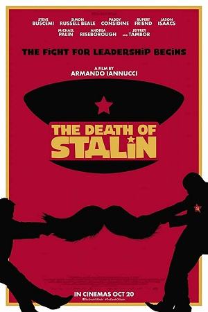 The Death of Stalin (2017) English Download 480p WEB-DL