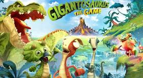 gigantosaurus carton dinosaur game cover