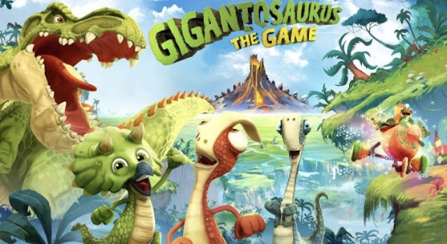 gigantosaurus carton dinosaur game cover