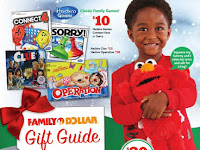 Family Dollar Weekly Ad This Week November 3 - December 5, 2019