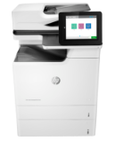 HP Color LaserJet Managed MFP E67550 Printer Driver Download Update