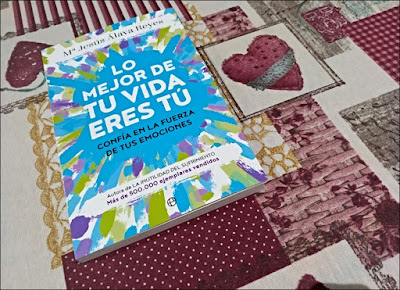 El nuevo libro de María Jesús Álava Reyes