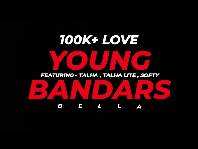 "Young Bandars - Bella ""Diss Yard"" 2020 Lyrics Lyrics Planet"