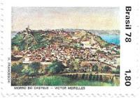 Selo Morro do Castelo