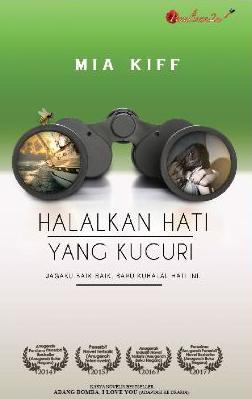 Sinopsis Drama Halalkan Hati Yang Ku Curi Di TV3