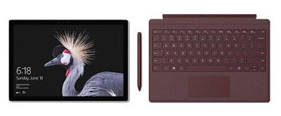 Surface Pro الجديد من ميكروسوفت
