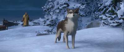White Fang Movie in Hindi FHD 1080P 4