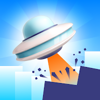 Crazy Spaceship.io: Alien Wars Mod Apk
