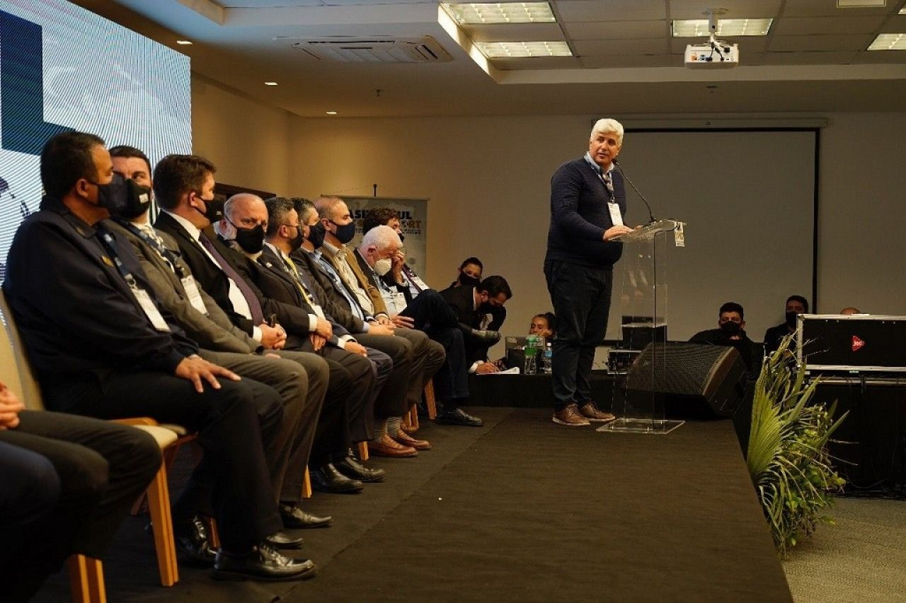 Concessão do canal de acesso é debatido entre Portos RS e EPL