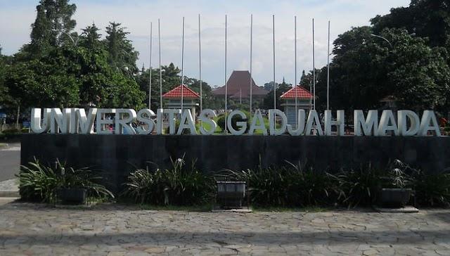Pengumuman Hasil Ujian Tulis Universitas Gajah Mada (UGM) 2018