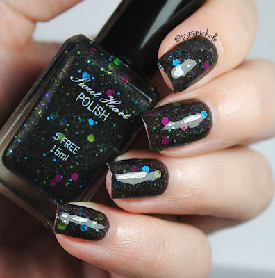 Sweetheart Polish Hurry Ba-ack!