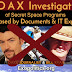 "Exopolitics Update - ""Hoax Secret Space Program Investigation Exposed by Documents & IT Experts"""