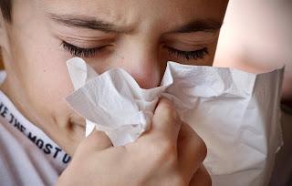 النمسا تطعيم مجاني ضد الأنفلونزا للأطفال
