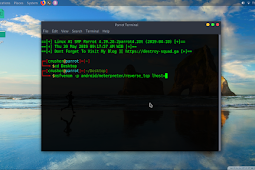 Parrot Linux : Remote Android Using Metasploit
