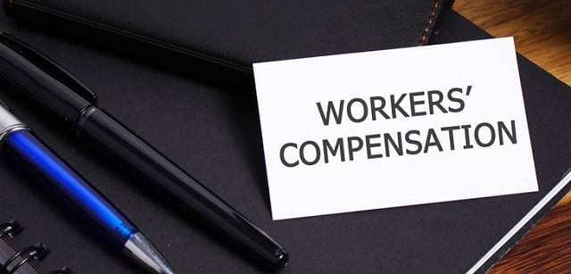 business law workers' compensation workplace injury lawsuit company negligence