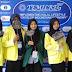 Tiga Anggota ForSESy Lolos Simposium Komisi Fashion dan Kosmetik Temilnas XVI FoSSEI Jogjakarta