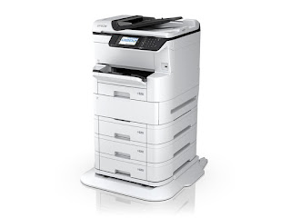 Epson WorkForce Pro WF-C878RTC Driver, Review And Price