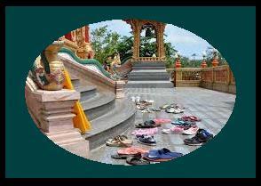 जानिए- चप्पल पहनकर मंदिर में क्यों नहीं जाते हैं? Mandir me jute pahankar kyo nahi jana chahiye?