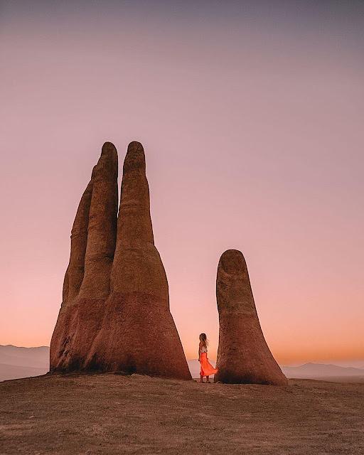 Sa mạc Atacama, Chile