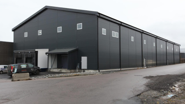 Why Steel Buildings are the Best Structures for Agricultural Business