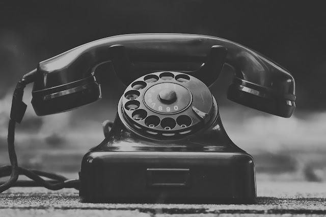 كيف تنجح في المقابلة الهاتفية؟