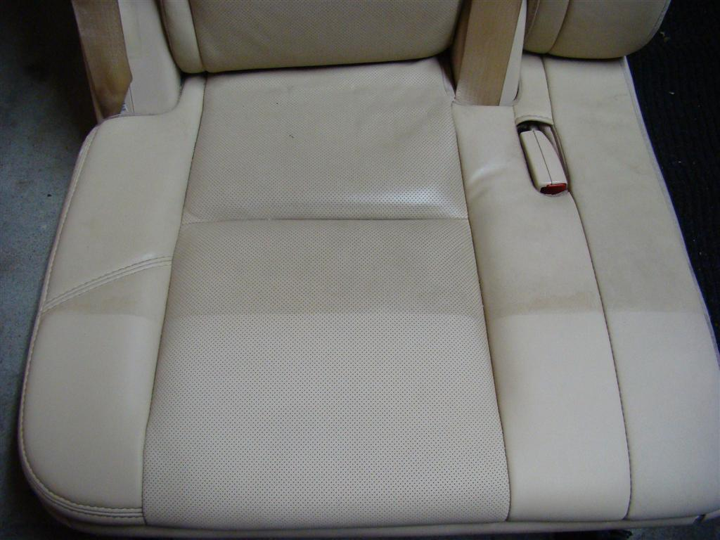 Re Critical Details Interior Auto Detailing Tips How To Clean Leather
