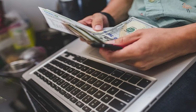 كسب المال من الانترنت لعام 2020 استغل وقت الفراغ بجمع الدولارات
