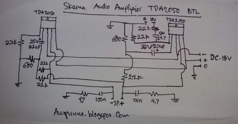 Image Result For Amplifier Trafo Panas