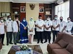 Hj.Nevi Bersilaturahmi, Benny Utama: Pembangunan Pasaman Perlu 'Dikeroyok'