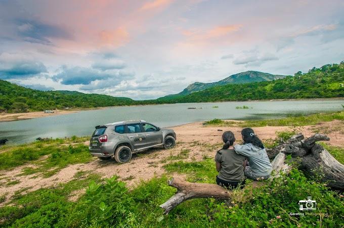 A very green Trek to Lakshmi Narasimha Betta and Dandiginahalli