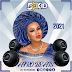 DOWNLOAD MP3: DJ 5Starkid – AfroBeats Mix 2021